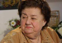 A murit actrița Tamara Buciuceanu, în vârstă de 90 de ani