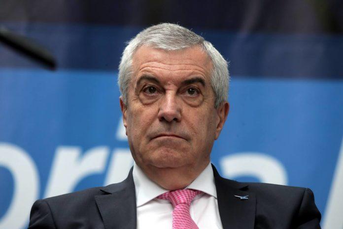 Tăriceanu anunță un acord cu PNL pentru votarea Guvernului Orban