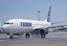 Dăncilă trimite Corpul de Control la TAROM și Ministerul Transporturilor