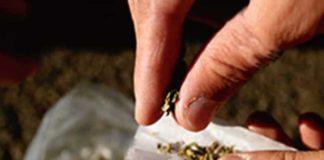 Tânără din Ostroveni, închisă pentru trafic de droguri