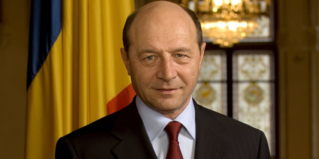 Băsescu crede că azi guvernul va cădea