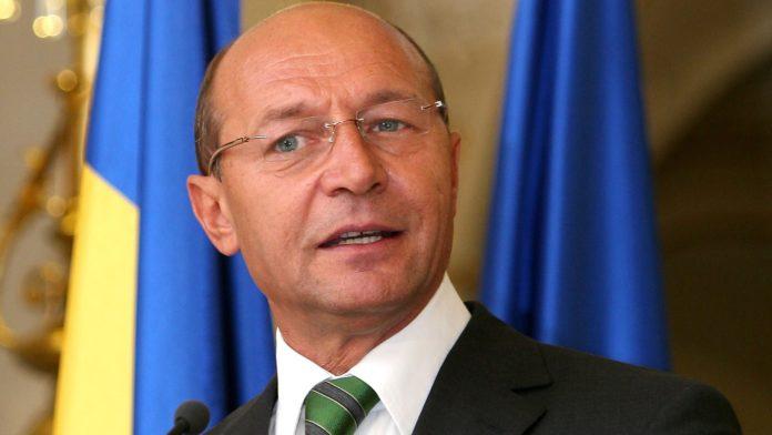 Traian Basescu, despre scandalul Giuliani-Biden: Procurorii-șefi nu au fost numiți la presiunea SUA