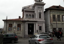 Primăria, în litigiu cu constructorul la trei ani de la restaurarea unei clădiri de patrimoniu din Slatina