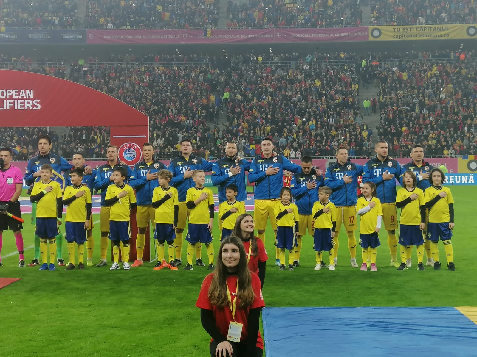 Romania Suedia Scor 0 2 Tricolorii Au Dezamăgit și Așteaptă
