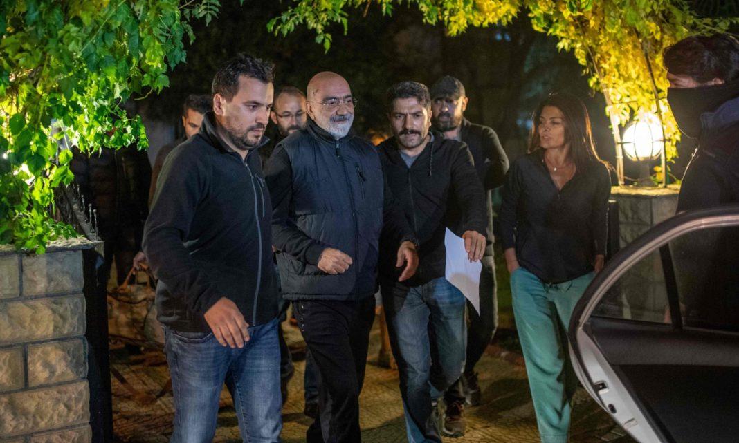 Poliţia turcă l-a arestat din nou pe ziaristul Ahmet Altan, la o săptămână după eliberare