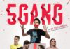 """Filmul de comedie """"5GANG, un altfel de Crăciun"""", din 27 decembrie în cinematografele din toată țara"""