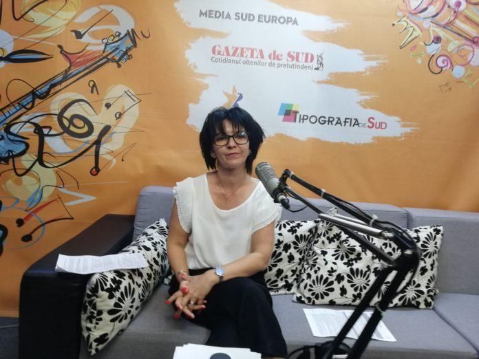 Alina Ghercioiu