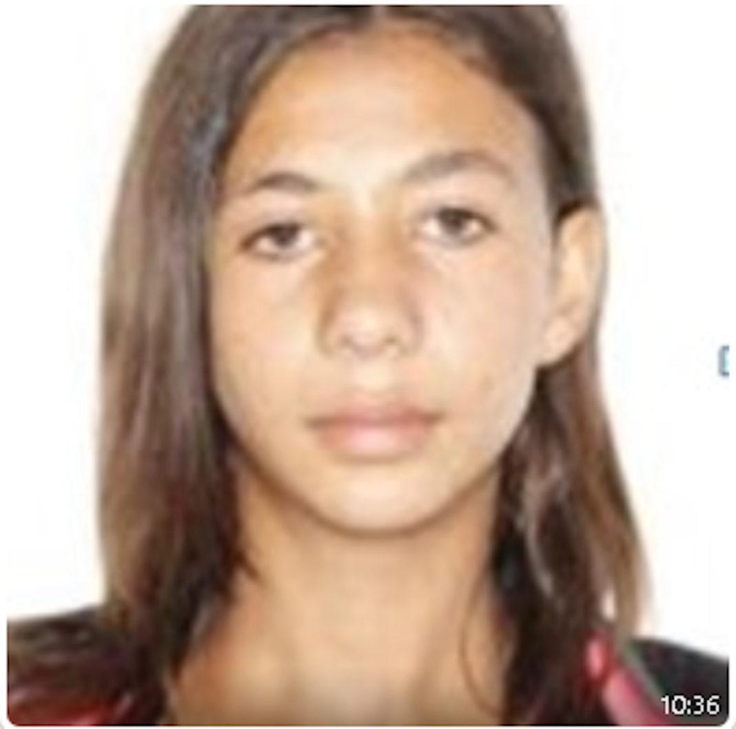Gorj: O familie își caută fiica dispărută de acasă