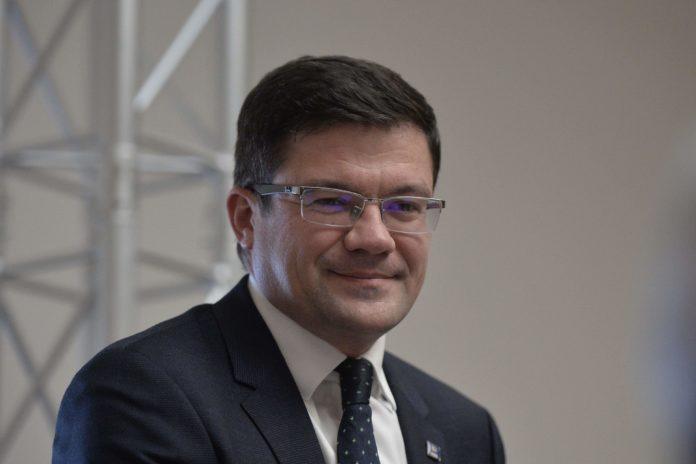 Costel Alexe, ministrul propus la mediu, aviz favorabil