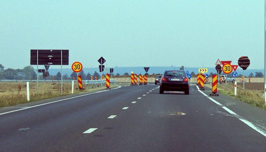 Restricţii de circulaţie pe mai multe drumuri din țară