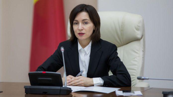 Republica Moldova: Socialiştii au depus o moţiune de cenzură împotriva guvernului condus de Maia Sandu