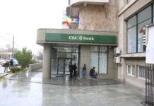CEC Bank Craiova