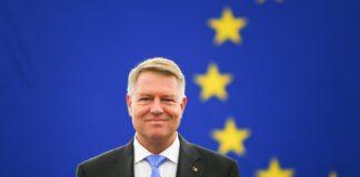 Klaus Iohannis: PSD-ul împroașcă venin, minciuni și fake news