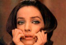 """Actrița și cântăreața Marie Laforet, """"fata cu ochii de aur"""", a murit la vârsta de 80 de ani"""