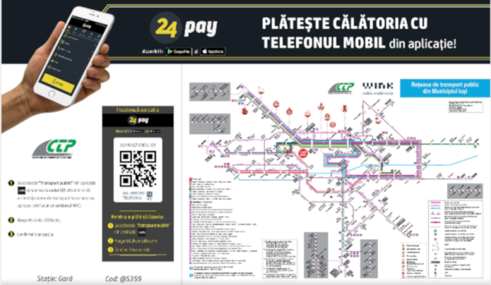 Bilet electronic/ttps://www.iasi4u.ro