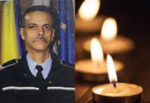 Polițist local, din Târgu Jiu, decedat la vârsta de 49 de ani