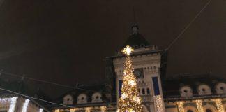 Craiova, pregătită pentru sărbători