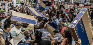 Evoluţia vânzărilor de Black Friday, analizată, în timp real, de industria de e-commerce din România