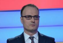 """Unde a """"mitraliat"""" Alexandru Cumpănașu voturi la alegerile prezidenţiale"""