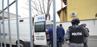 În februarie, anul acesta, Constantinescu a fost extrădat din SUA.