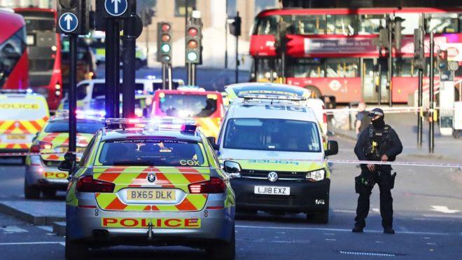 Taximetris român atacat în Londra