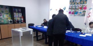 Votanţii din Băileşti au pus ştampila pentru locuri de muncă sigure