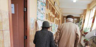 Persoanele peste 65 de ani, ajutate de primărie