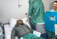 Un român a donat celule stem hematopoietice pentru a salva viața unui copil