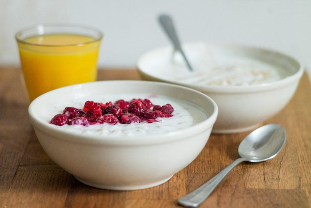 Care sunt beneficiile chefirului în combaterea colesterolului