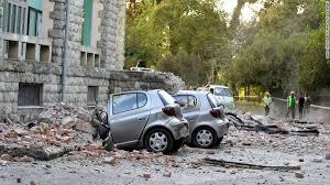 52 de români vor ajuta la salvarea victimelor cutremurului din Albania