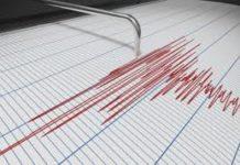 Un seism de 2,7 grade pe scara Richter s-a produs miercuri în România