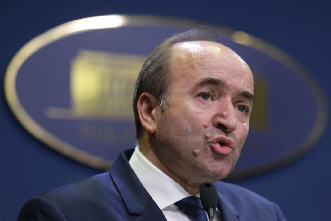 Fostul ministru al Justiţiei Tudorel Toader, citat ca martor la DNA