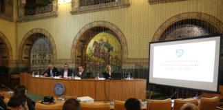 Taxele şi impozitele locale pentru anul 2020 au fost dezbătute la Primăria Craiova cu sala aproape goală
