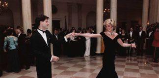 Trei rochii ale Prinţesei Diana, la licitație