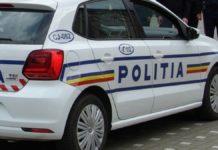 Patru tineri au ajuns în arest după ce au făcut scandal