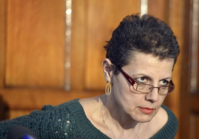 Curtea de Apel Bucureşti a decis că Adina Florea nu va fi verificată de Inspecţia Judiciară în legătură cu protocolul publicat de Vâlcov