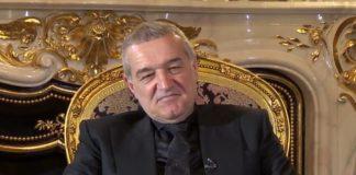 DNA a pus sechestru pe averea lui Gigi Becali şi Vasile Geambazi