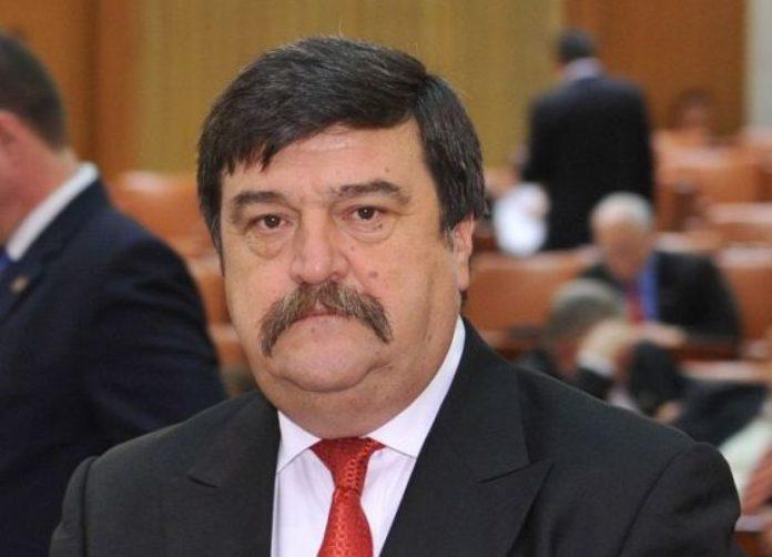 Toni Greblă - schimbat de la conducerea Secretariatului General al Guvernului