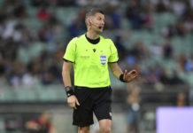 Daniele Orsato împarte dreptatea pe Arena Naţională