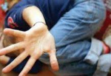 Tatăl care și-a bătut cu violență fiul de 2 ani a fost reținut