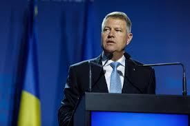Legea privind repatrierea aurului, trimisă înapoi în Parlament de Klaus Iohannis