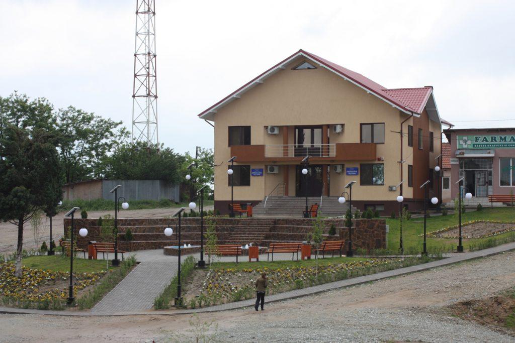 Un nou serviciu de evidența persoanelor se deschide la Malu Mare pe 30 iulie