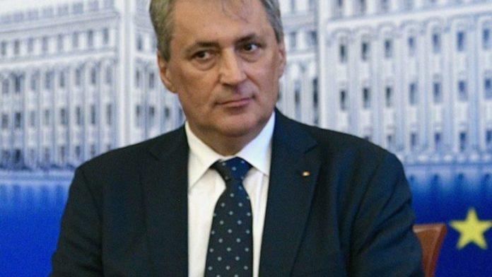Ministrul de Interne vrea să schimbe numele Poliţiei Române