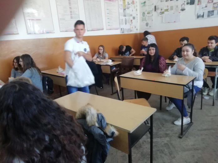 În Dolj, sute de elevi sunt incluşi în programul