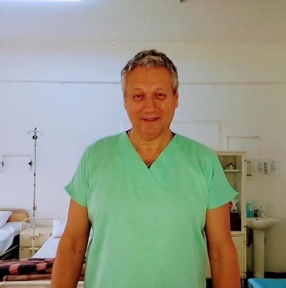Dr. Riza a pierdut procesul cu Spitalul de Urgenţă, însă poate formula apel