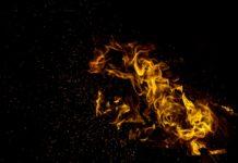 O femeie şi-a dat foc din cauza neînţelegerilor din familie