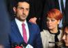 Viorica Dăncilă şi Claudiu Manda, ceartă în şedinţa PSD