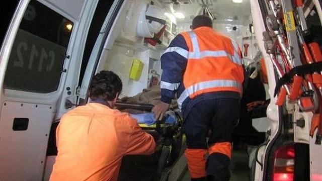Femeie cu arsuri grave, plimbată prin trei spitale și operată după două săptămâni de la accident