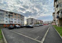 Primăria Rovinari inaugurează cea mai mare parcare