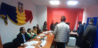 Peste 7 milioane de români din ţară şi străinătate au votat, până la ora 16.00, în turul II al alegerilor prezindenţiale